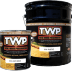 TWP 1500 Series Deck Stain Review