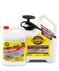 Cabot Problem Solver Wood Cleaner