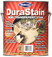 Wolman Durastain Review