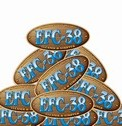 EFC 38 Wood Cleaner