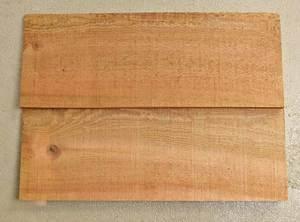 Rough cut pine boards
