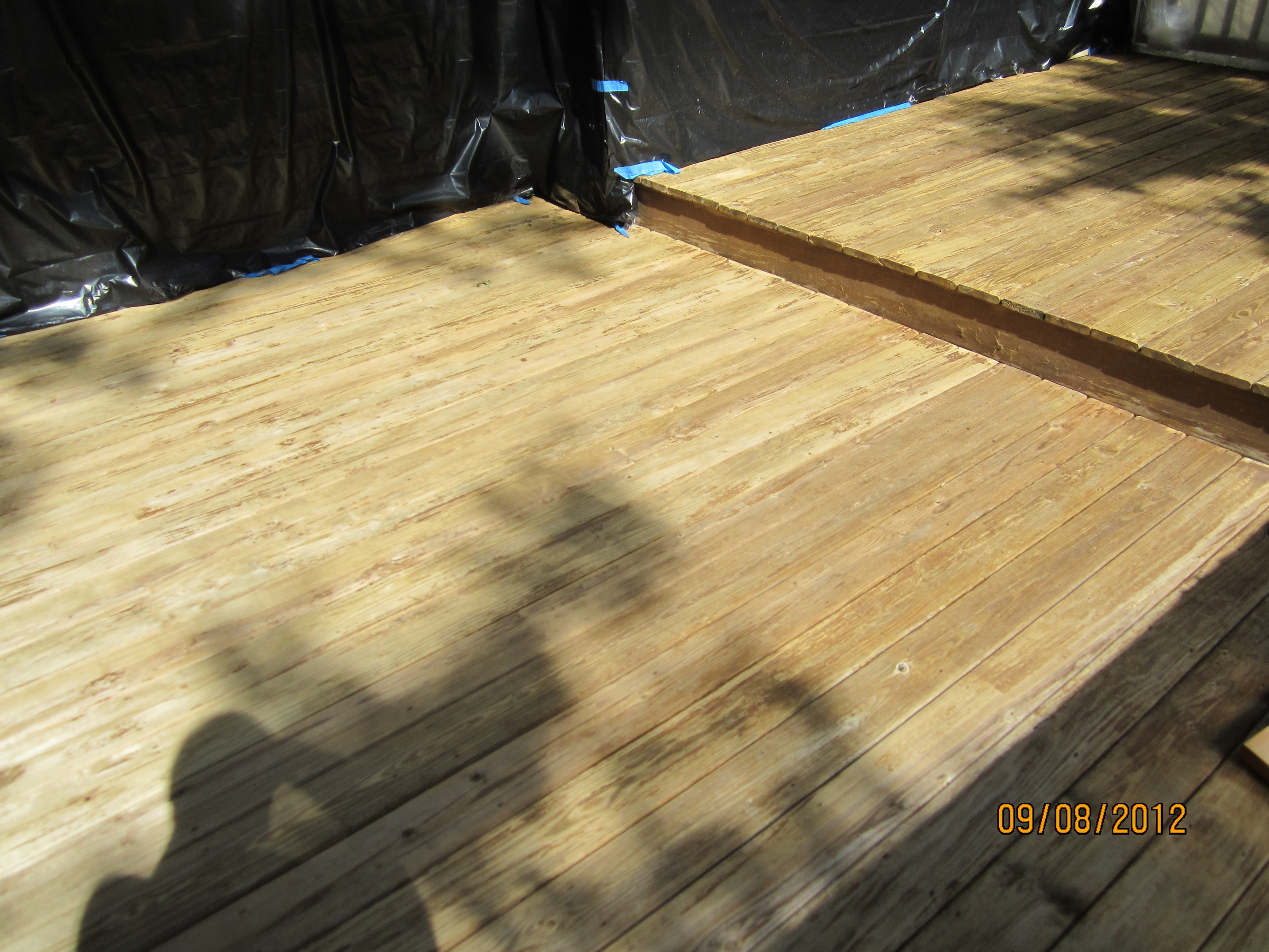 Sherwin Williams Deckscapes Stain Review Best Deck Stain Autos Post