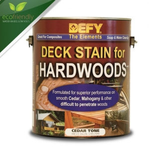 Defy Wood Deck Stain Colors