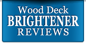 Deck Brightener Reviews Ratings
