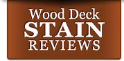 Deck Stain Reviews Ratings