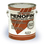 Penofin Hardwood Stain Review