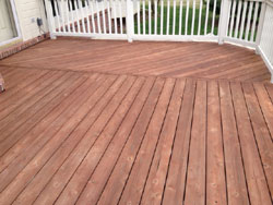 Why Penetrating Deck Stains Are Best Best Deck Stain