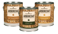 Benjamin Moore Arborcoat Review
