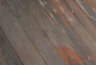 Deck Stain Turned Black Best Deck Stain Reviews Ratings