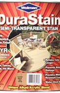 Wolman Durastain Review