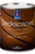 SW Deckscapes Oil Review