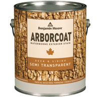 ArborCoat Stain Review