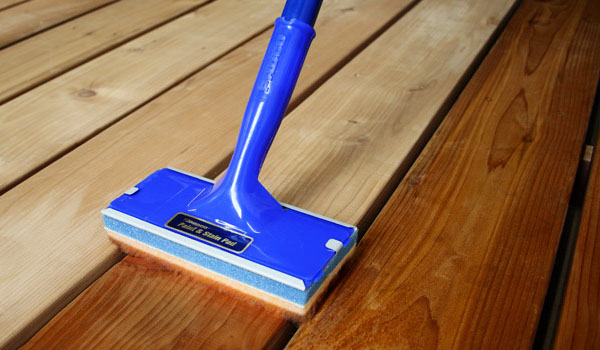 Best Applicators For Deck Stains 2020 Best Deck Stain Reviews Ratings