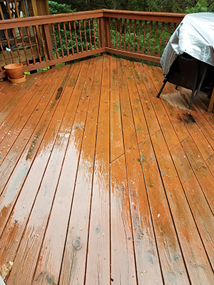 How Long Does It Take For A Deck Stain To Dry? | Best Deck Stain Reviews  Ratings